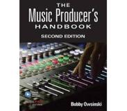 Book The Music Producer's Handbook