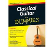 Book Classical Guitar For Dummies