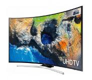 "Samsung Smart-TV Samsung UE55MU6205 55"" Ultra HD 4K LED USB x 2 HDR Wifi Kaareva"