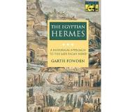 Book The Egyptian Hermes