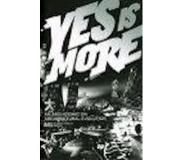 Book Yes is More