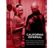 Book California Infernal: Anton Lavey & Jayne Mansfield: As Portrayed by Walter Fischer