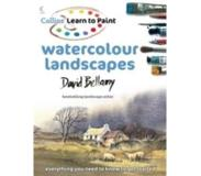 Book Learn to Paint: Watercolour Landscapes