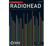 Book Radiohead Piano Songbook