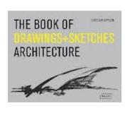 Book of Drawings + Sketches: Architecture