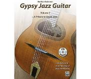 Book Gypsy Jazz Guitar, Vol 1