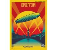 Book Led Zeppelin -- Celebration Day: Authentic Guitar Tab