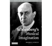Book Schoenberg's Musical Imagination