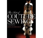 Book The Art of Couture Sewing