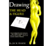 Book Drawing the Head and Figure