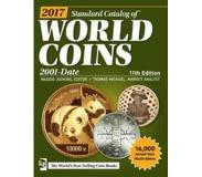 Book Standard catalog of® world coins 2001-date 2017