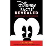 Book Disney Facts Revealed