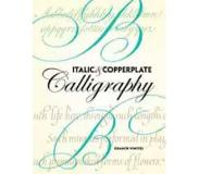 Book Italic and Copperplate Calligraphy