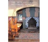 Book The Arts and Crafts Movement in Britain