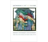 Book Antinomies of Art and Culture