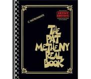 Book The Pat Metheny Real Book