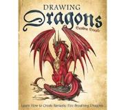 Book Drawing Dragons