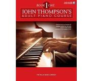 Book John Thompson's Adult Piano Course 1