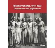 Book Weimar Cinema 1919-1933