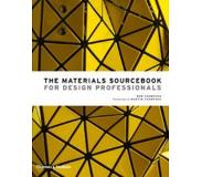 Book The Materials Sourcebook for Design Professionals