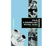 Book Film, A Sound Art