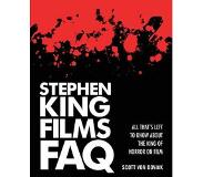 Book Stephen King Films FAQ