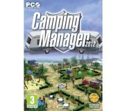 Excalibur Publishing Camping Manager PC