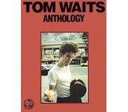 Book Tom Waits - Anthology