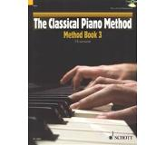 Book The Classical Piano Method Book 3