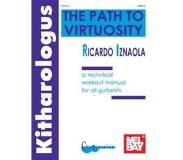 Book Kitharologus: The Path to Virtuosity: A Technical Workout Manual for All Guitarists