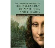 Book The Cambridge Handbook of the Psychology of Aesthetics and the Arts