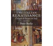 Book The Italian Renaissance: Culture and Society in Italy, 3rd Edition