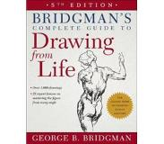 Book Bridgman's Complete Guide to Drawing from Life