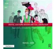 Book Digital Costume Design and Collaboration