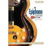 Book The Epiphone Guitar Book