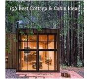 Book 150 Best Cottage and Cabin Ideas