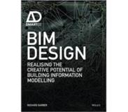 Book Bim Design: Realising the Creative Potential of Building Information Modelling
