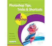 Book Photoshop Tips, Tricks & Shortcuts in Easy Steps