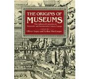 Book The Origins of Museums