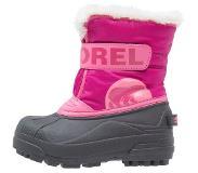 Sorel Talvisaappaat tropic pink deep blush vaelluske... ddd8eddc26