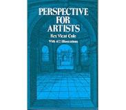 Book Perspective for Artists