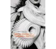 Book Digital Visions for Fashion + Textiles