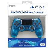 Sony Computer Entertainment Dualshock 4 Blue Crystal V2