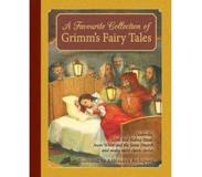 Grimm, Jacob A Favourite Collection of Grimm's Fairy Tales