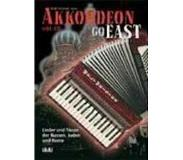 Book Akkordeon Go East