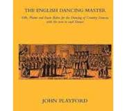 Book The English Dancing Master
