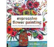Book Expressive Flower Painting