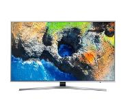 "Samsung UE55MU6409U 55"" 4K Ultra HD Smart TV Wi-Fi Hopea LED-televisio"