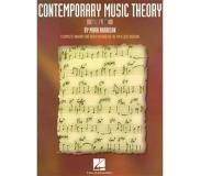 Book Contemporary Music Theory