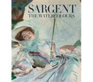 Book Sargent: The Watercolours